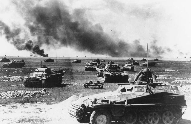 Operasjon Barbarossa