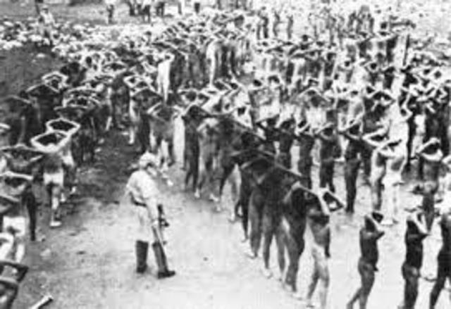 Revolte von Attica