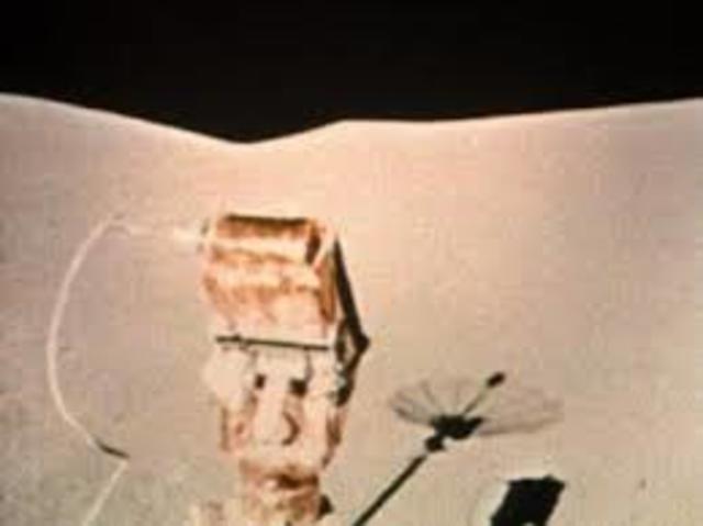 Raumfahrt und Umwelt