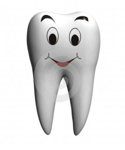 first tooth loss