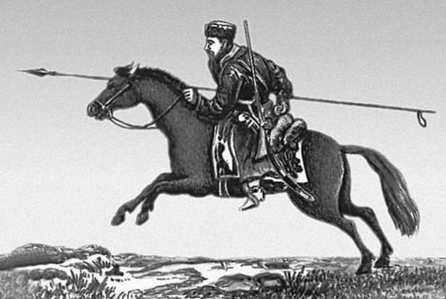 Илейка объявил себя Петром- сыном царя Фёдора Ивановича