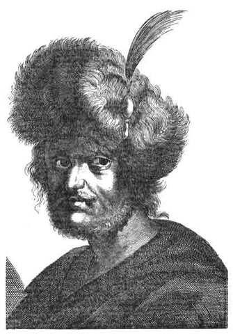 Объявление Лжедмитрия II