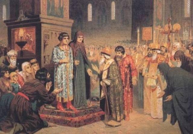 Земский Собор 1613