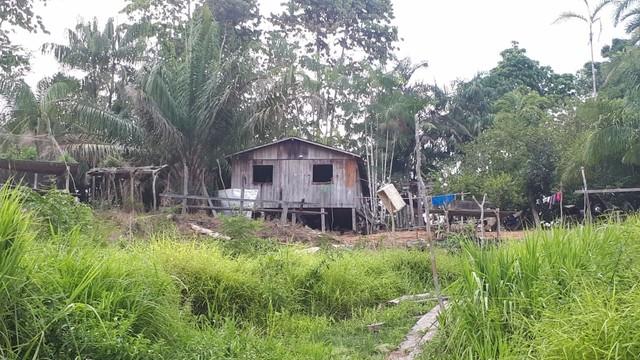 Boca do Acre: Diagnóstico sociomunicipal de Boca do Acre realizado