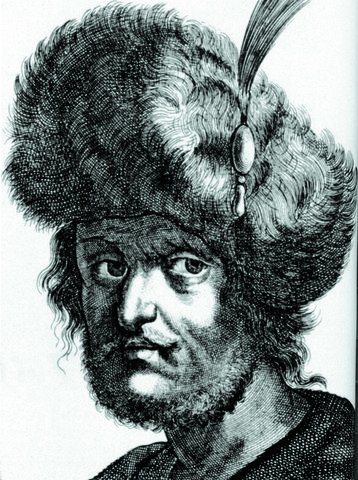 Второй Лжедмитрий