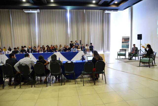 Maranhão: Lançamento do Survey
