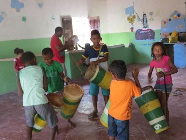 Maranhão: Formação cidadã de 1800 crianças, adolescentes e mulheres