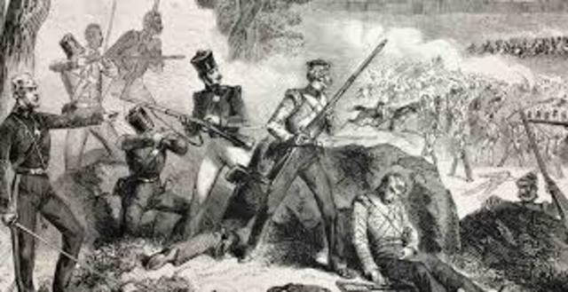England set up the East India Company