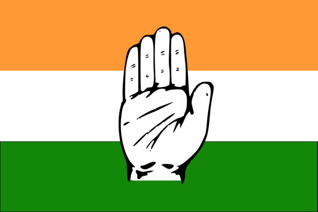 INC (Indian national congress) was set up