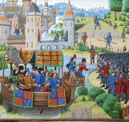 The Crisis of the 14th century