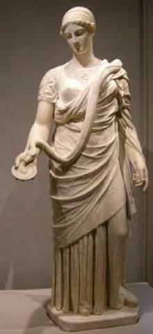 Mens Sana In Corpore Sano (Hipócrates 460 a.C)