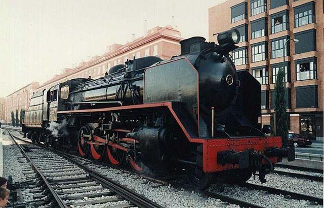 Apertura de la linea Barcelona-Mataró.