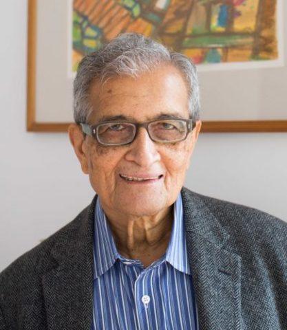 Amartya Sen - Premio Nobel