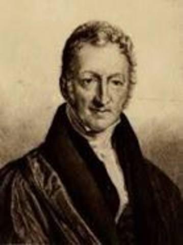 THOMAS MALTUS