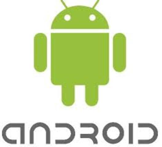 Creación del Sistema operativo Android