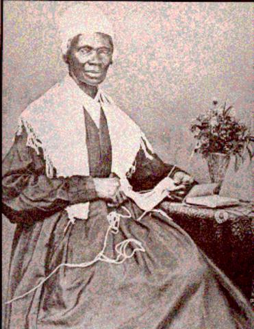 Sojourner Truth Birth