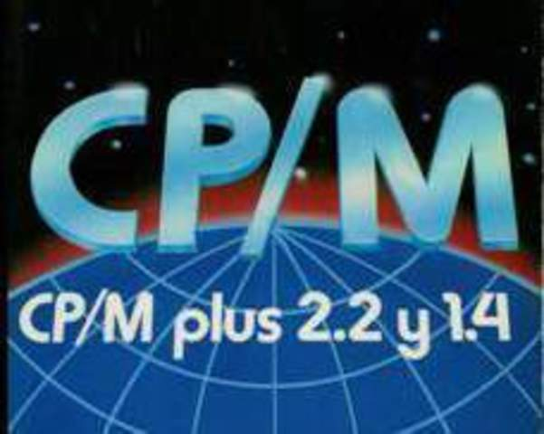 CP / M