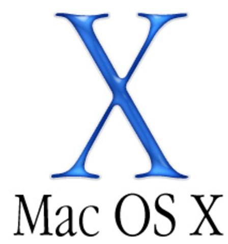 MacOS X Server 1.0