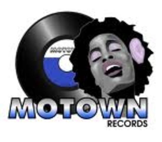 Jackson 5 go with Motown records