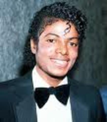 Jackson 5 leaves Motown