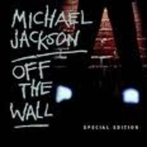 Michael's first solo album.