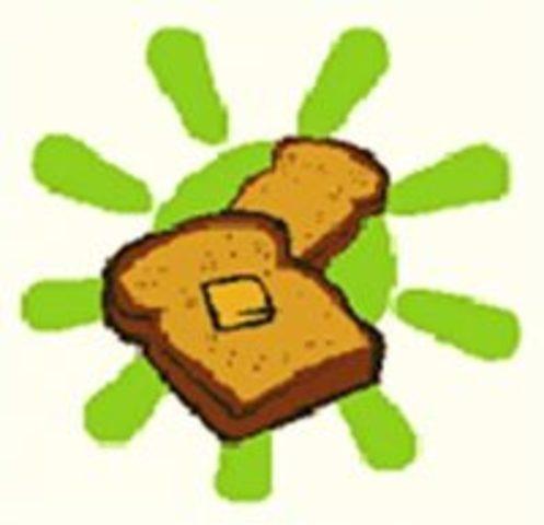 Banana Bread 1.1