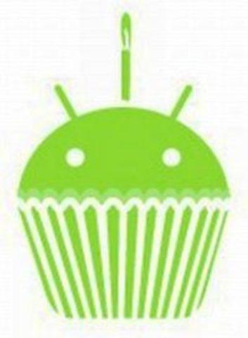 Cupcake 1.5