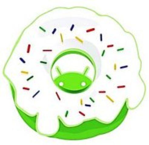 Donut 1.6