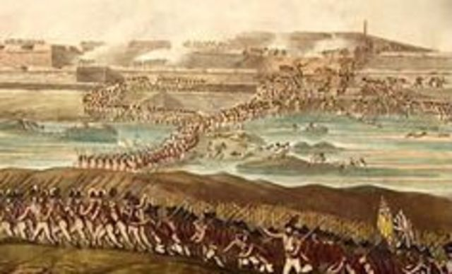 End of the East India Company