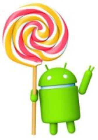 Lollipop 5.0