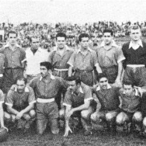 primeros partidos en colombia