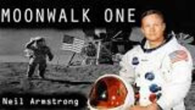 Neil Armstrong 1969