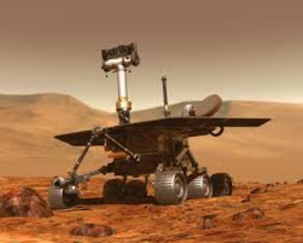 Mars Pathfinder Expedition