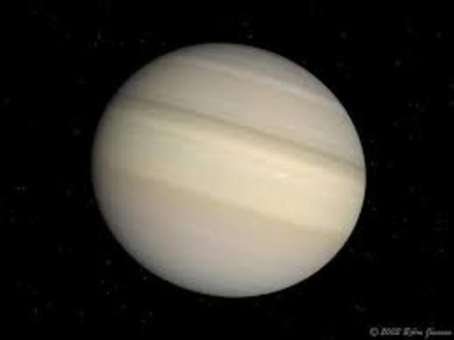 Saturn is losing its rings
