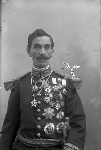 Manuel Mondragón