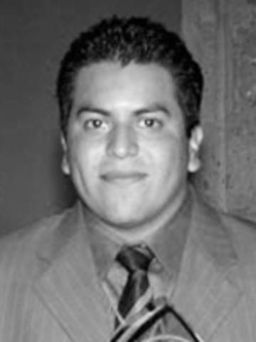Joel Sosa Gutiérrez