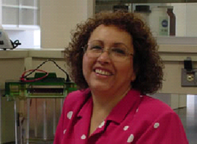 María del Socorro Flores González