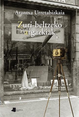 A.U. ZURI-BELTZEKO ARGAZKIAK