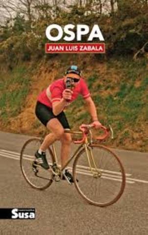 Juan Luis OSPA