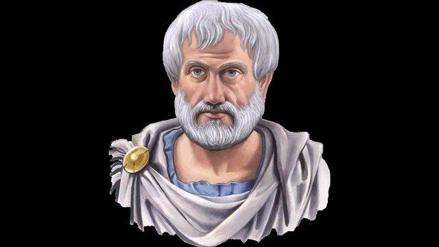 (384-322 a.c) Aristóteles