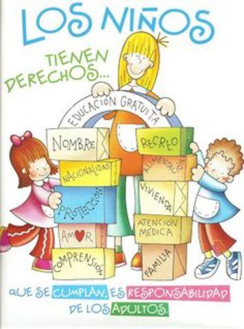 (2005) Derechos del niño