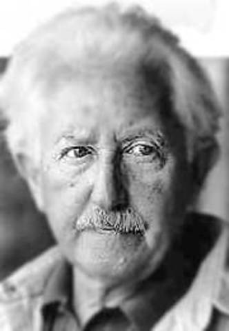 (1902 - 1994)  ERIK ERIKSON.