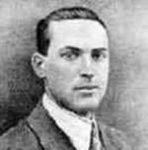 (1896-1934) LEV SEMIONOVICH VYGOTSKY.