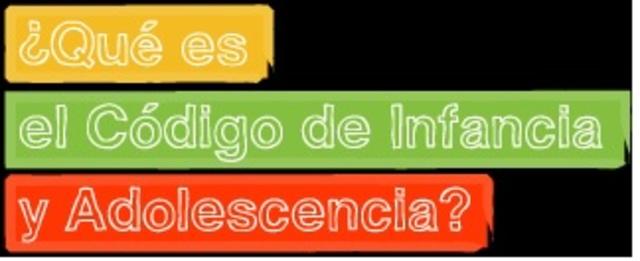 (2006). LEY 1098 DEL CÓDIGO DE LA INFANCIA Y LA ADOLESCENCIA