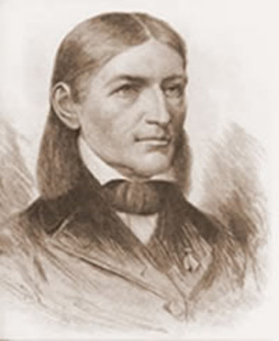 (1782-1852). FRIEDRICH FRÖBEL.