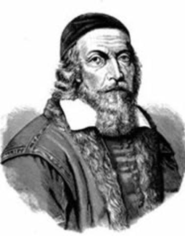 (1592-1670) JUAN AMOS COMENIO