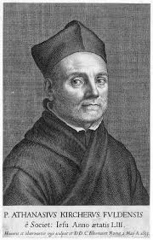 (1665) Walter Pope