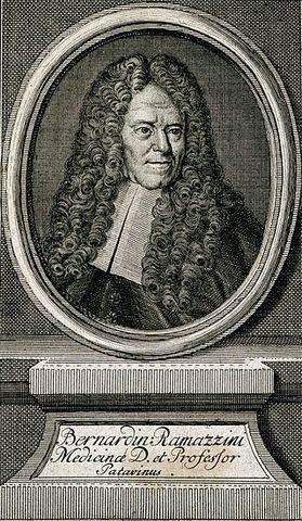(1663-1714) Ramazzini