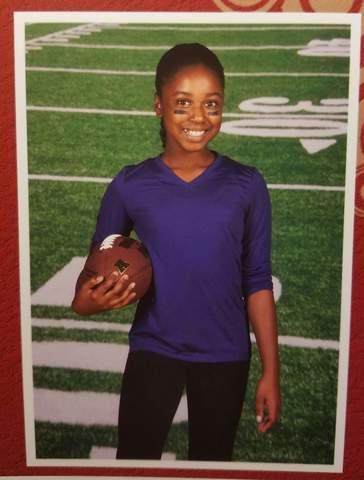 I started flag football!