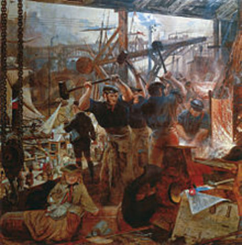 (1855) Implemento de nuevas leyes